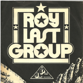 Roy Last Group  Born to be wild